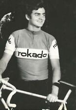 Cyclisme, ciclismo, wielrennen, radsport, cycling, KARL-HEINZ MUDDEMANN