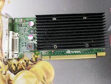 NVIDIA QUADRO NVS 300 512MB PCI-E Low Profile Video Card 625629-001