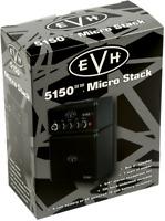 Fender EVH 5150III Micro Stack Mini Portable Battery-Powered Guitar Amplifier