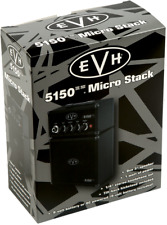 Fender EVH 5150III Micro Stack Mini Portable Battery-Powered Guitar Amplifier