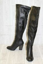 Call It Spring Tall Boots, Women's Size 8, Black