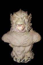 Resin Original Geometric models Clash  the of the Titans Kraken 1/4 scale bust