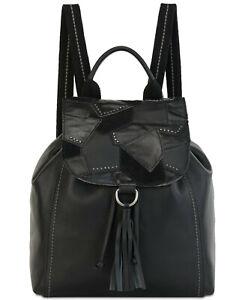The Sak Avalon Convertible Leather Backpack Handbag