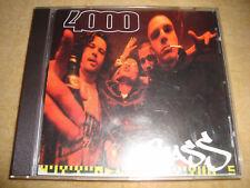 4000 - Krass  (Single-CD)  LENNY