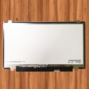 "Upgrade 72%NTSC 14.0"" FHD IPS LAPTOP LCD SCREEN f Lenovo thinkpad E460 E470 E475"