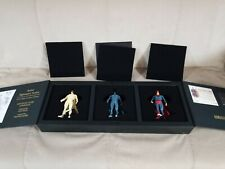 * Artist Signature Series Kingdom Come Superman Figure & Sketch Set by Alex Ross