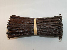 2 NEW HARVEST VANILLA PODS / VANILLA BEANS BOURBON FROM MADAGASCAR 13-15 cm