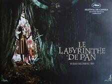 Dossier Presse LABYRINTHE DE PAN / Press Book PAN'S LABYRINTH Guillermo Del Toro