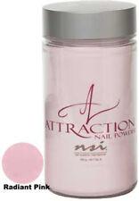 NSI Attraction Nail Powder Radiant Pink - 24.7oz - N7505
