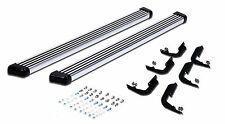 Running Boards Side Step Bar Chrome  99-16 Ford F-250 F350 Super Duty Crew Cab
