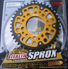 SUPERSPROX Corona Trasera Honda CB 500 ,cb500,PC26/PC32,40 DIENTES RST 1332-40,