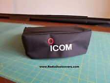Icom IC-718 Basic Black Cover DUST COVER