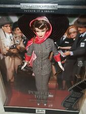 New 2000 Publicity Tour Barbie Collector Edition. Movie Star Collection. # 27685