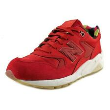 New Balance Women's Suede Running, Cross Training Athletic Shoes