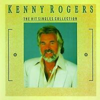 Kenny Rogers Hit singles collection (1985) [CD]