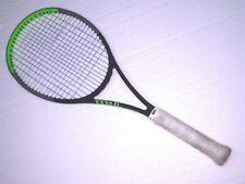 New listing Wilson Blade 98 16x19 V7 Tennis Racket #1
