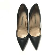 Manolo Blahnik Pointed Toe High Heels Stiletto Pumps Dress Shoes Size 43 US 12