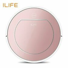 ILIFE V7s Plus Robot Vacuum Cleaner - Ideal for Dry & Wet Cleaning