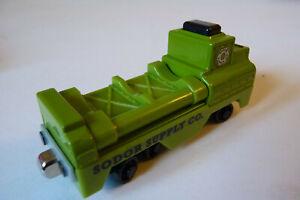 SODOR SUPPLY COMPANY TRANSPORTER - VGC - Take n'Play Thomas. P+P DISCOUNT