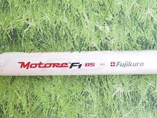 TOUR ISSUE TaylorMade Fujikura MOTORE F1 85 X-STIFF Driver Shaft Uncut 335 #7156