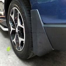 For Subaru Forester 2014-2018 Mudguard Splash Guard Fender Mudflap Mud Flaps