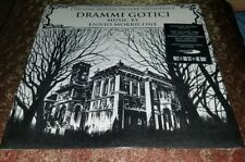 RSD Ennio Morricone Drammi Gotici OST sealed. Limited Edition of 499