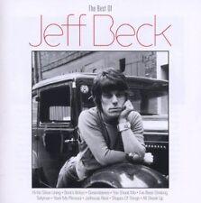 JEFF BECK - The Best Of Jeff Beck - CD - NEU/OVP