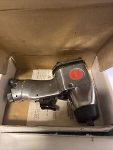 Dayton Impact Wrench
