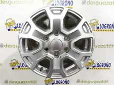 EB3C1007D2A Llanta FORD RANGER (TKE) 2011 014019024099002 870997