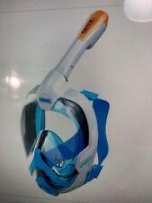 G1 SEAC Magica Full Face Snorkeling Mask SMALL / MEDIUM