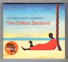 (GZ955) Ladysmith Black Mambazo, The Chillout Sessions - 2002 CD