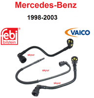 Mercedes Benz  Fuel Line Filter Part # A 163 470 37 64 some /'98 to /'03 models