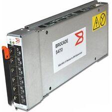 IBM 44X1920 BROCADE 8GB 20-PORT SAN SWITCH MODULE - 44X1926, 46C9300, 46C9301