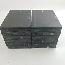 Lot x12 Dell Latitude 2120 Notebook - Battery, Hdd, Ram Removed - For Parts