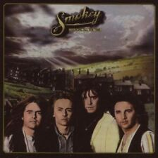 Smokie - CHANGING ALL THE TIME NOUVEAUCD
