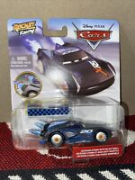 DISNEY PIXAR CARS XRS ROCKET RACING JACKSON STORM BLAST WALL 2020