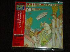 Weather Report Sportin' Life Japan Mini LP