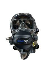 Ocean Reef Full Face Neptune II & Regulator