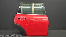 Mini F54 CLUBMAN puerta copiloto TRASERO DERECHA ROJO II B83 7343904