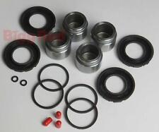 IVECO daily 1985-1996 étrier de frein avant sceau & piston kit de réparation (1) brkp120s