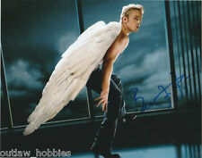 Ben Foster X-Men Autographed Signed 8x10 Photo COA