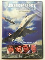 Airport 79 Concorde DVD NEUF SOUS BLISTER Alain Delon, Robert Wagner