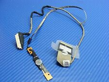 "Acer Aspire 15.6"" V3-571G Original LCD Video Cable DC02001F010 w/ WebCam GLP*"
