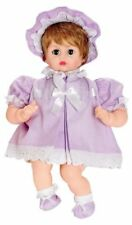 18'' Baby Carriage Baby Lavender Madame Alexander Baby Doll NRFB