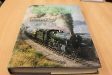 A Guide to the steam railways of great britain by Reverend W Awdry & Chris Cook