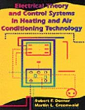 Electrical Theory and Control Systems in Heating and Air-Conditioning Technology