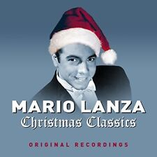 Mario Lanza - Christmas Classics [New CD] UK - Import
