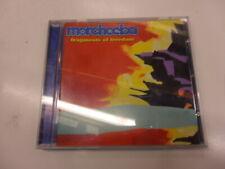CD  Morcheeba  – Fragments Of Freedom