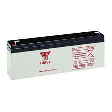 12V Lead Acid Multipurpose Rechargeable Batteries