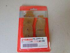 Yamaha 16-18 YXZ1000R Factory OEM Brake pads 2HC-25805-00